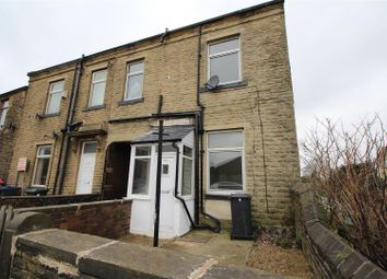 Thumbnail 2 bedroom end terrace house for sale in Cutler Heights Lane, Bradford