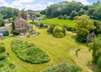 Thumbnail 4 bed detached house for sale in The Bank, Bidford-On-Avon, Alcester