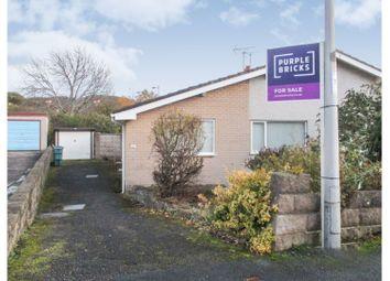 Thumbnail 3 bed bungalow for sale in Pendyffryn, Llandudno Junction