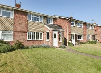 Thumbnail 3 bed semi-detached house for sale in Poplar Close, Sherfield-On-Loddon, Hook
