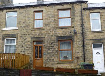 Thumbnail 2 bed terraced house for sale in Varley Road, Slaithwaite, Huddersfield