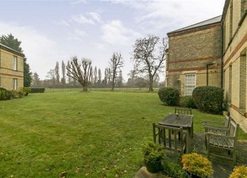Thumbnail 3 bed flat for sale in Gladstone House, Epsom, Surrey