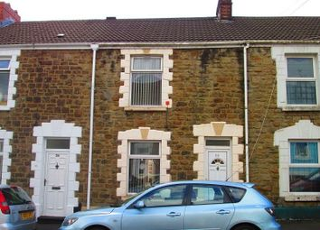 Thumbnail 2 bed terraced house for sale in Mysydd Road, Landore, Swansea, West Glamorgan.