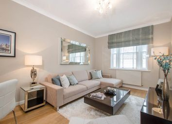 Thumbnail 2 bedroom flat to rent in Hugh Street, London