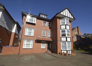 Thumbnail 2 bed flat to rent in Ayckbourn Chapters, Royal Avenue, Scarborough