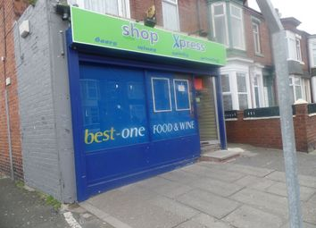 Thumbnail Retail premises to let in Mortimer Road, South Shields
