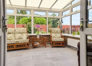 Thumbnail 3 bedroom detached bungalow for sale in Swan Gardens, Parson Drove, Wisbech