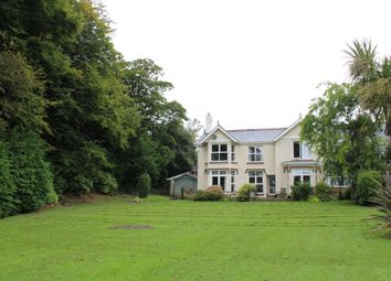 Thumbnail 7 bed detached house for sale in Heywood Lane, Tenby