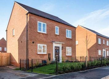 3 bed detached house for sale in Bidford Leys, Salford Road, Bidford On Avon, Alcester B50
