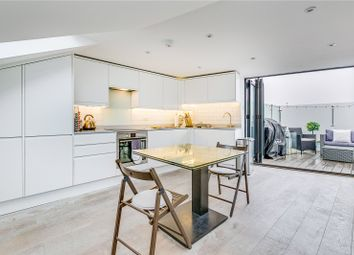2 bed maisonette for sale in Querrin Street, Sands End, Fulham, London SW6