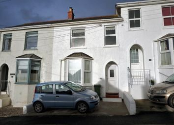 Thumbnail 3 bed terraced house for sale in New Road, Port Isaac