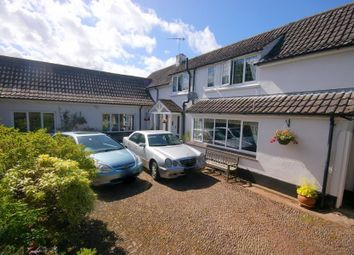 Thumbnail 3 bedroom link-detached house for sale in Doverhay, Porlock, Minehead