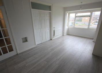 Thumbnail 1 bedroom flat to rent in Egmont Road, Hamworthy, Poole