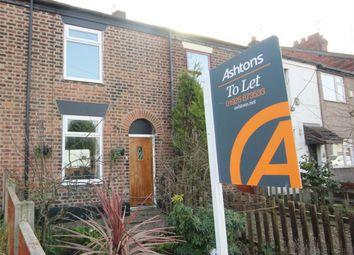 Thumbnail 2 bedroom terraced house to rent in Clay Lane, Burtonwood, Warrington