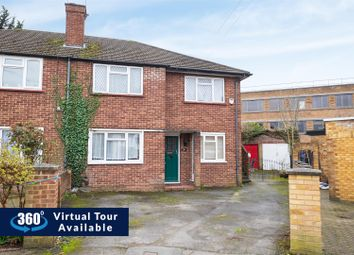 2 bed maisonette for sale in Cherry Orchard, West Drayton UB7