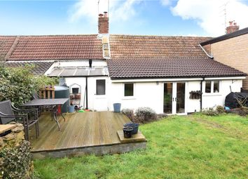 Thumbnail 2 bed terraced house for sale in Park View, Silver Street, Misterton, Crewkerne