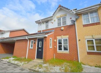 Thumbnail 3 bedroom end terrace house to rent in Newmarsh Road, London