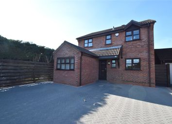 Thumbnail 4 bed detached house for sale in Primrose Crescent, St Peters, Worcestershire