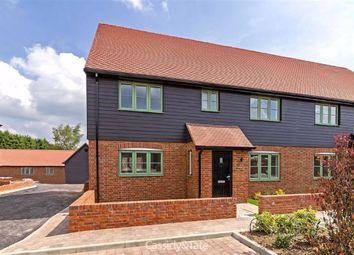 Thumbnail 4 bed semi-detached house to rent in New Ground Road, Tring, Hertfordshire