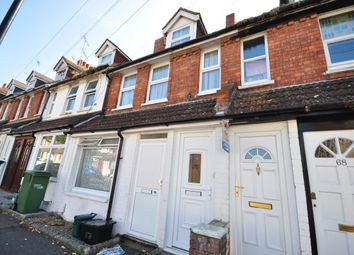 Thumbnail 1 bed flat to rent in Marshall Street, Folkestone