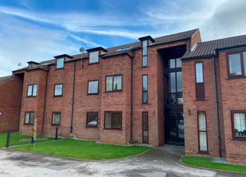 Thumbnail 2 bed flat for sale in Cottage Lane, Chasetown, Burntwood