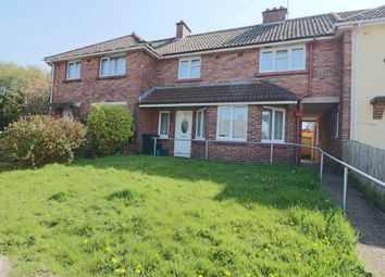 3 bed terraced house for sale in Lethaby Road, Barnstaple EX32