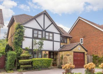 Thumbnail 4 bed detached house for sale in Oakhurst, Hindhead, Surrey