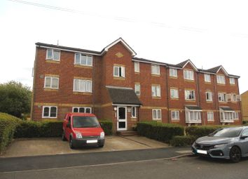 Thumbnail 2 bed flat for sale in Sandown Road, Watford
