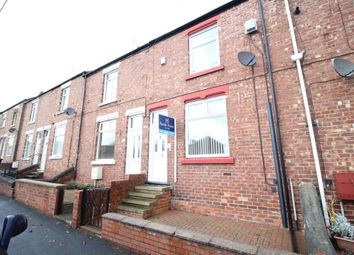 Thumbnail 2 bed terraced house for sale in Copeland Road, West Auckland, Bishop Auckland