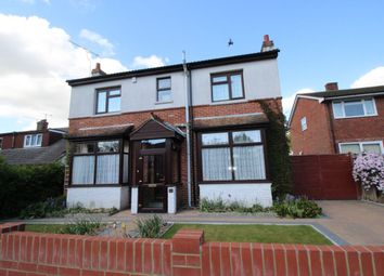 Thumbnail 3 bed detached house for sale in Silvester Road, Cowplain, Waterlooville