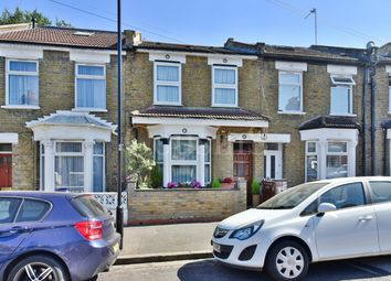 Thumbnail 3 bed terraced house for sale in Olinda Road, London