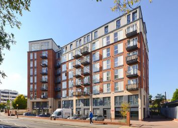 Thumbnail 2 bed flat to rent in Northolt Road, South Harrow
