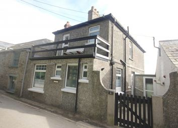 Thumbnail 2 bed semi-detached house for sale in St. Saviours Lane, Padstow