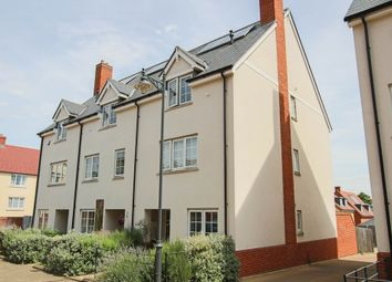 Thumbnail 3 bed town house for sale in South Road, Saffron Walden