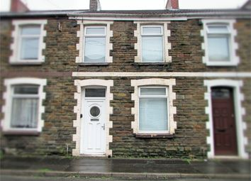 Thumbnail 2 bed terraced house for sale in Mary Street, Neath, Neath, West Glamorgan