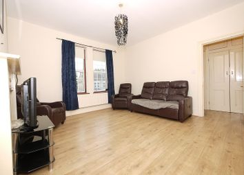 Thumbnail 2 bed flat to rent in Balfour Road, Ilford. Essex