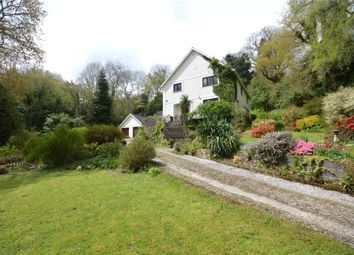 5 bed detached house for sale in Lustleigh, Devon TQ13