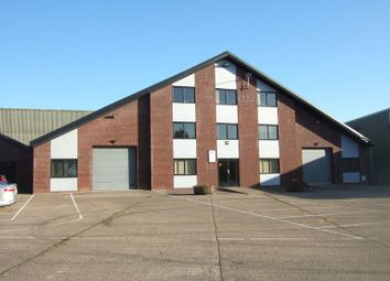 Thumbnail Industrial to let in Jubilee Court, Copgrove, Harrogate