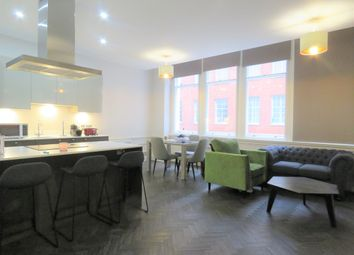 1 bed flat to rent in Water Street, Liverpool L3