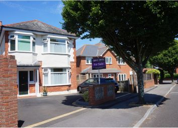 Thumbnail 3 bed detached house for sale in Haverstock Road, Bournemouth