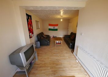 Thumbnail 4 bedroom property to rent in Mayville Road, Hyde Park, Leeds