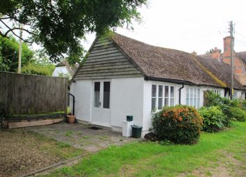 Thumbnail 2 bed cottage to rent in High Street, Dorchester - On - Thames, Oxfordshire, Oxford