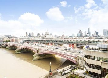 Thumbnail 2 bed flat for sale in River Court, Upper Ground, London