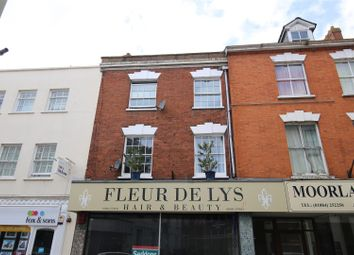 Thumbnail 2 bed flat for sale in Market Walk, Tiverton