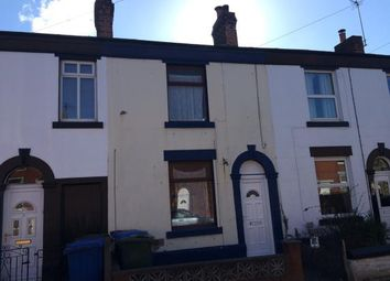 Thumbnail 2 bed terraced house for sale in Hindley Street, Chorley, Lancashire