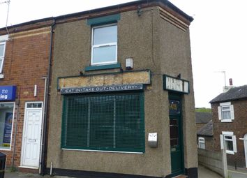 Thumbnail Retail premises for sale in Leek Road, Abbey Hulton, Stoke-On-Trent