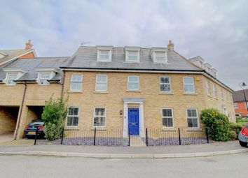 Thumbnail 5 bed link-detached house for sale in Eglinton Drive, Chelmsford