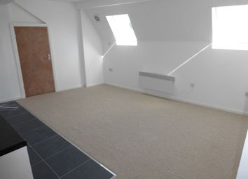 Thumbnail 2 bedroom flat for sale in Harrison Road, Erdington, Birmingham