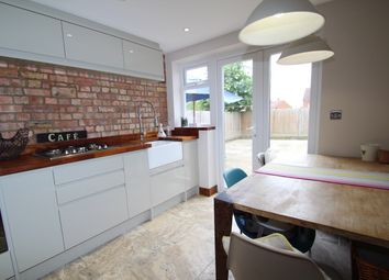 Thumbnail 3 bedroom terraced house for sale in Kestrel Road, Ipswich