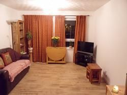 Thumbnail 2 bedroom flat to rent in Murano Place, Edinburgh